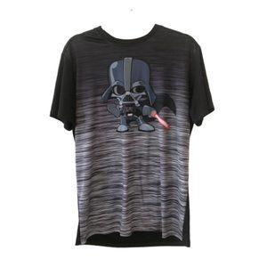 STAR WARS Men's Darth Vader Shirt D20